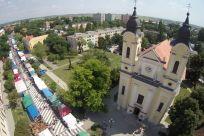 Ja spravím videoklip z leteckých videozáberov - Jaspravim.sk