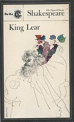 Designed by Milton Glaser Milton Glaser, King Lear, William Shakespeare, Caricature, Graphic Design, History, Illustration, Poster, Painting