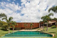 Residência MDT — Jacobsen Arquitetura