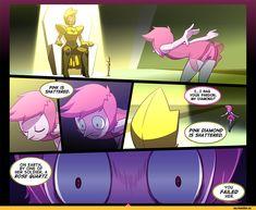 Steven universe,фэндомы,SU comics,Pink Diamond,SU Персонажи,Jasper,Yellow Diamond,Yellow Pearl,revolver-d