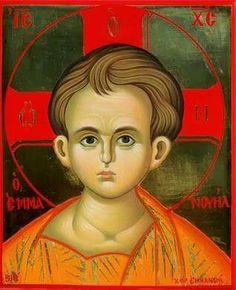 Jesús Jesus Art, Jesus Christ, Roman Church, Byzantine Icons, Orthodox Icons, Blessed Mother, Sacred Art, Christian Art, Christianity