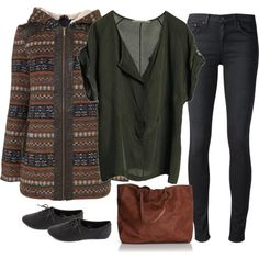 """""""Beautifully Strong"""" by elise-olivia on Polyvore"""