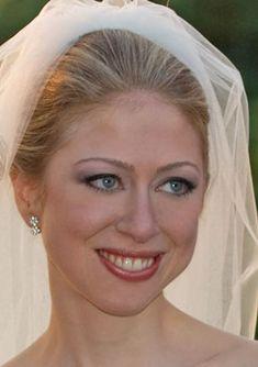 Chelsea Clinton Hot | How to Get Chelsea Clintons Wedding Makeup