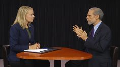 VIDEO: Daniel Goleman talks with Harvard Business Review about why leaders need three kinds of focus. #leadership #focus #psychology