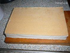 Rýchly recept na domácu ruskú zmrzlinu - chillin. Butcher Block Cutting Board, Ice Cream, Healthy, Sweet, Recipes, No Churn Ice Cream, Candy, Icecream Craft, Recipies