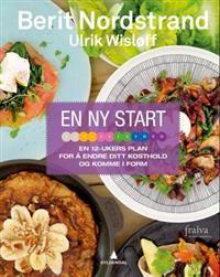 http://www.adlibris.com/no/product.aspx?isbn=8205479194 | Tittel: En ny start - Forfatter: Berit Nordstrand, Ulrik Wisløff - ISBN: 8205479194 - Vår pris: 349,-