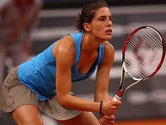 Wta Tennis, Tennis Racket, Petkovic, Coventry City, Tennis Players, Sports Women, Bollywood Actress, Athletes, Tennis