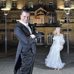 Manuel Trillo e Anastasia Zhitova. Sustansia nº 14. Fotos de Ángel Varandela