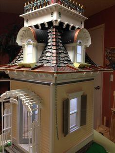 "Miniature 1:12 Dollhouse Base Table Lamp ""Mary Margaret"" by jimlarsondesigns.com https://www.etsy.com/shop/JimLarsonDesigns"