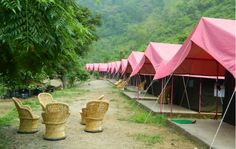 #CAMPING_IN_RISHIKESH if you wish to spend wonderful holidays then must visit #Rishikesh. Camping is an awesome chance to live with nature and the pleasure of camping gets double when camping becomes beach or riverside camping. Camping is one of these things which you have to experience to know it completely. http://rollercoasteradventure.com