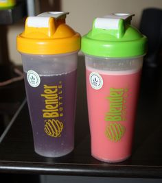 Healthy Drinks to Lose Weight: BlenderBottle Classic 28-ounce perfect for the gym #drinks