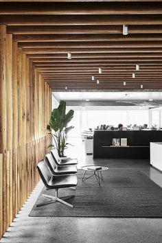Studio Nine Architects - Studio Nine Architects Retail Space, Conference Room, Studio, Architects, Table, Life, Image, Furniture, Instagram