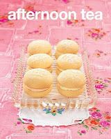 Afternoon tea! Lovely link!