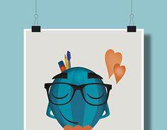 """Check out new work on my @Behance portfolio: """"Trabalho de Desenho Aplicado"""" http://on.be.net/1KABMFa"""