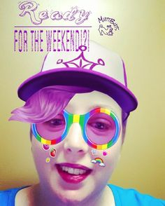#weekendsrock #weekend #MuttButs #muttpic #FUReverFest