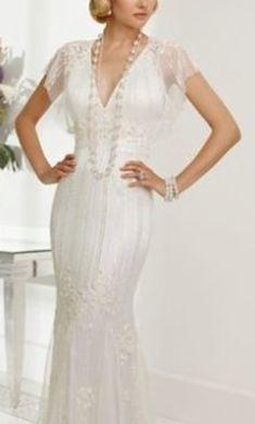 Ronald Joyce Rachele 68024 700 Size 18 New Altered Wedding Dresses Older Bride