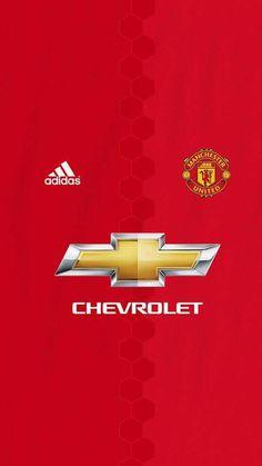 Manchester Logo, Manchester United Wallpaper, Arsenal, Chevrolet Logo, Soccer, The Unit, Football, Hs Sports, Team T Shirts