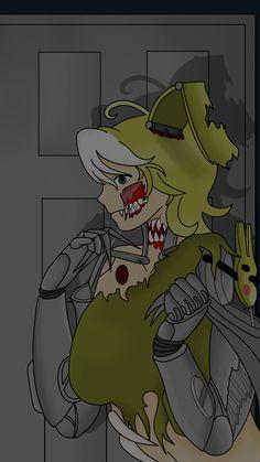 #24 SpeedArt (Oc)- Nightmare Anits by YasminArtist1.deviantart.com on @DeviantArt