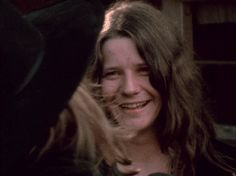 """soundsof71: """" Not many things happier than Happy Janis """""""