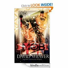 The Mob by David Weaver.  Cover image from amazon.com.  Click the cover image to check out or request the Douglass Branch Urban Fiction kindle.