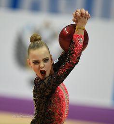 Гран-при Москва 2016(О.Наумов)