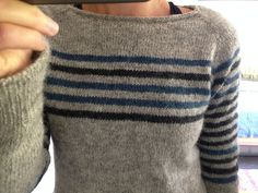 Ravelry: Project Gallery for ravello pattern by Isabell Kraemer