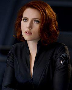 Empire's List of the Sexiest Female Movie Stars -  Scarlett Johansson