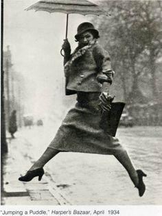 French Sampler: Fabulous Photographer Martin Munkácsi
