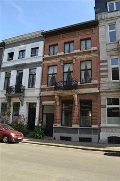 Herenhuis - Antwerpen | Immoweb ref:5998057