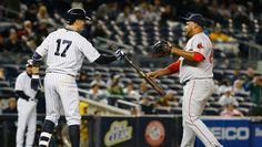 NY Yankees - Medias Rojas de Boston