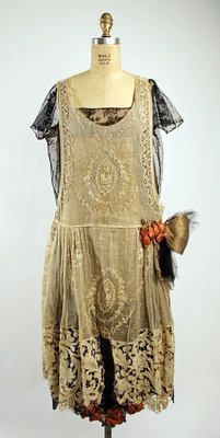 1920's. I would so wear this