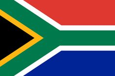 Flag of South Africa - Gallery of sovereign state flags - Wikipedia, the free encyclopedia