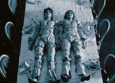 映画『ひなぎく』とヤン・シュヴァンクマイエル監督作品の特集上映が、9月17日から東京・ユジク阿佐ヶ谷で開催される。 「チェコ・ヌーヴェルヴァ…