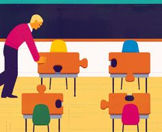Classroom Management: Creating a Stress-Free Space
