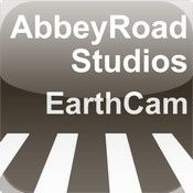 Iconic abbey road webcam --its long past time Beatles passed by.