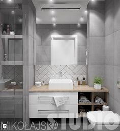 łazienki na topie - zdjęcie od MIKOŁAJSKAstudio