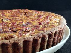 Pecan Pie or Bars