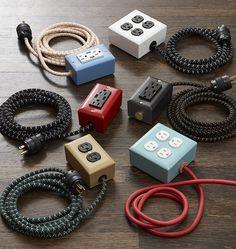 Exto Extension Cords                                                                                                                                                      More