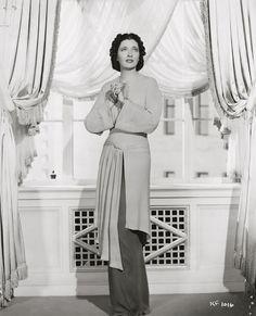 Kay Francis in Women are Like That 1938 Dona Drake, Gypsy Rose Lee, Lilli Palmer, Marie Prevost, Gloria Dehaven, Bessie Love, John Garfield, Lisa Taylor, Joan Leslie