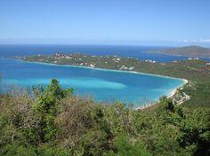 Praia Baía Magens, uma das praias mais belas do mundo, já foi colocada pela revista National Geographic no Top 10 das praias do mundo.  Fotografia: http://www.aprendizdeviajante.com