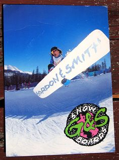 snowboarding history speech Snowboarding may be intimidating or considered a lazy-mans sport but if you consider how unique snowboarding is and what bliss it can give you i think i can persuade you to think otherwise.