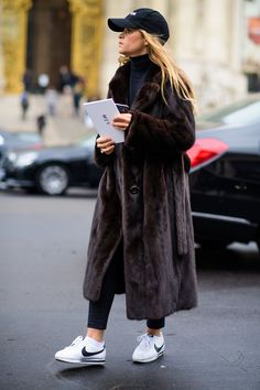 Flawless 101 Best Winter and Fall Street Style Inspiration https://www.fashiotopia.com/2017/05/07/101-best-winter-fall-street-style-inspiration/ Girls are extremely competitive!' Regardless of whether you're a 6 feet tall girl or you fall in the class of petite ladies, this is essential have clothing for all