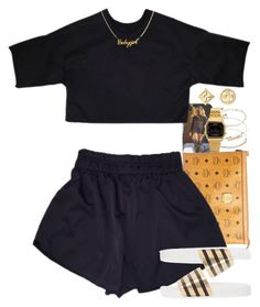 """Untitled #1593"" by power-beauty ❤ liked on Polyvore featuring ASOS, Casio, MCM, Louis Vuitton and adidas Originals"