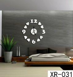 Love the gray wall
