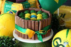 Festa canarinho/ festa brasil/ festa copa do mundo/ word cup party/ brazilian party