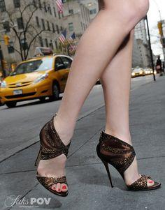 Shoes / Jimmy Choo shoes |2013 Fashion High Heels| .., HAWT!!
