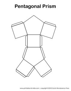 3D shape templates - these would be great for polymer clay bead ...