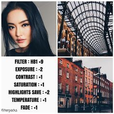 HI its @sighwifi ☺️ this free filter is soooo versatile! it works great with blacks, reds, oranges, and basically any selfie! this filter would be great for theming and would truly turn anyone's eye! i think it goes nicely with any industrial/urban photo (you all know that's kinda my thing) or architecture overall filter, 100% free! - @sighwifi (check me out, I'm 5 followers from 600!) #vsco #vscocam #vscofilter #vscofreefilter #filterpacks