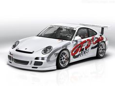 997 GT3-Cup 2008