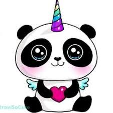 Image result for pandicornio